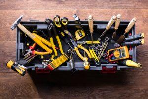 La importancia de la administración de los inventarios en una ferretería